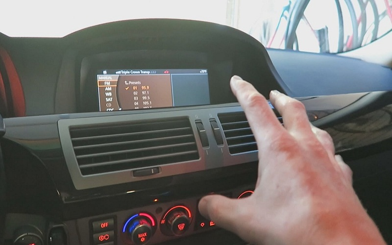 best car heating