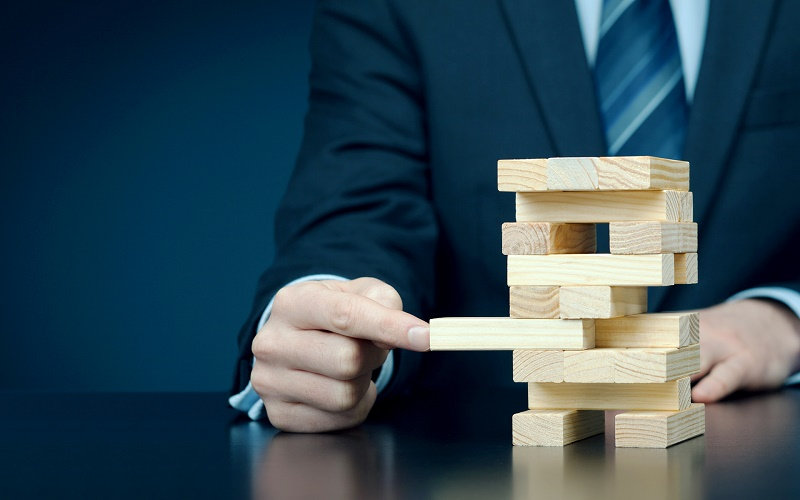 Causes of business risk