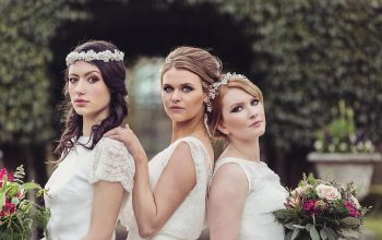 7 risky and stylish hairstyles to wear at your wedding