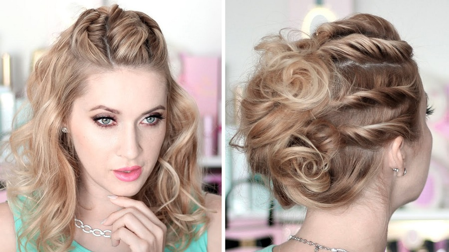 stylish hairstyles