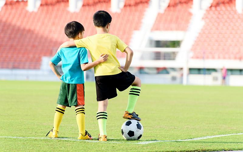 best football for children