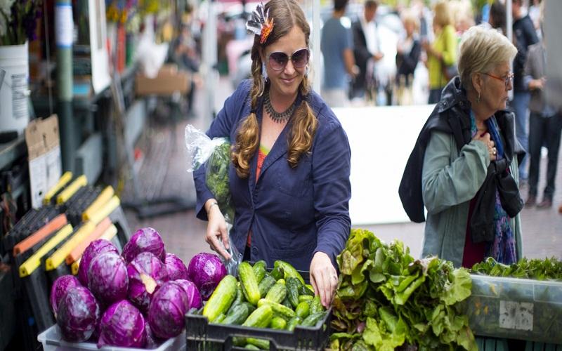 best farmers markets
