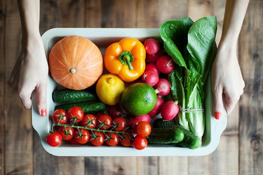 basic foods last in the fridge