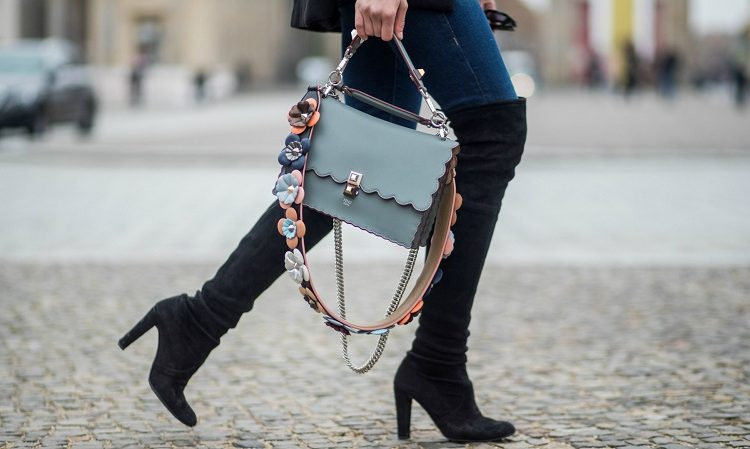 How To Wear Boots Above The Knee