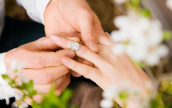 How to choose between Diamond Engagement Rings