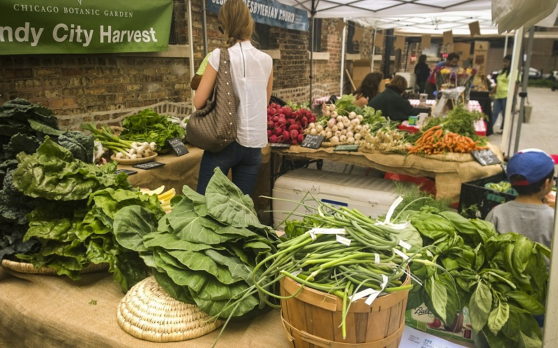 top farmers markets