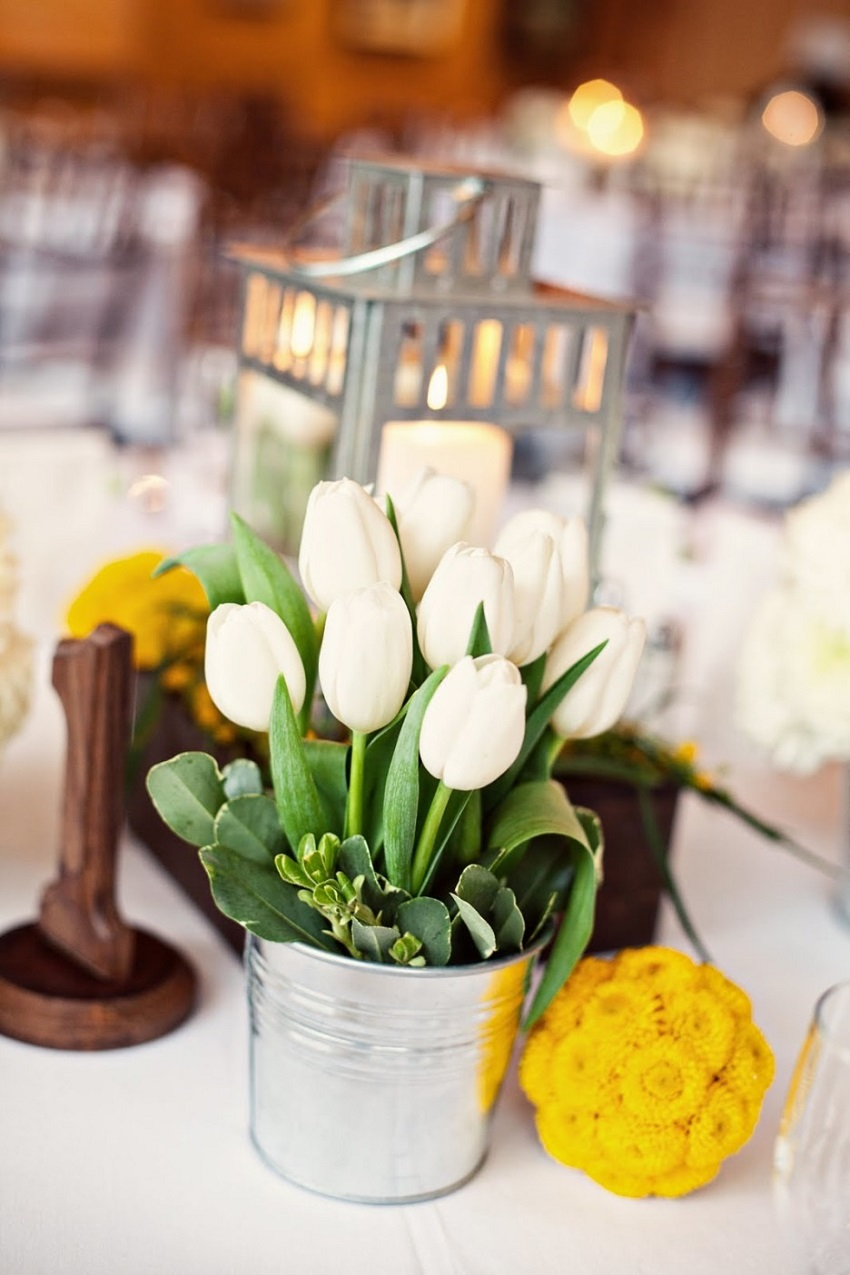 flowers to decorate