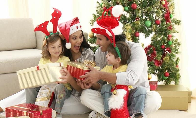 best Christmas entertainment ideas