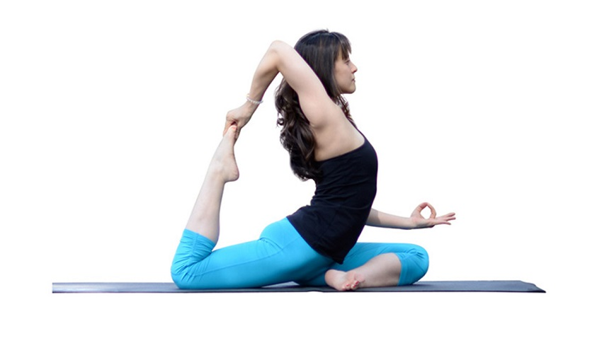 6 tips to choose the best type of yoga for you