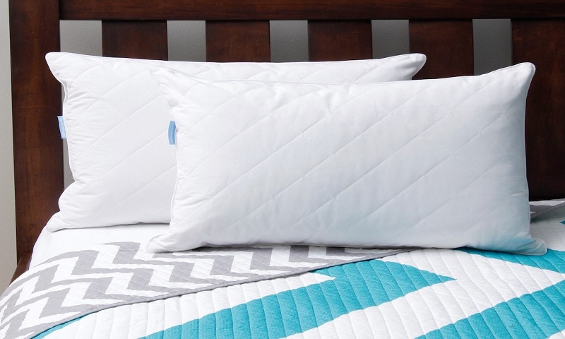 How to choose a pillow?