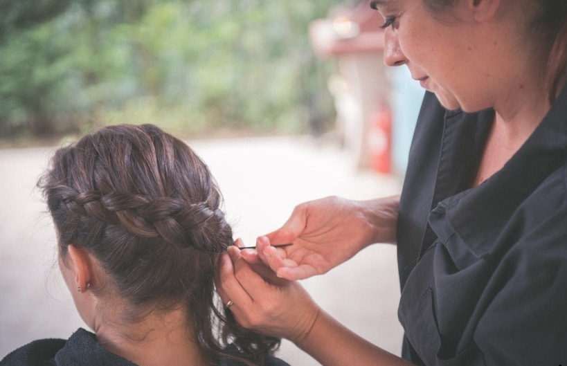 8 types of braid for a romantic and trendy hairstyle