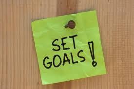 Set a profit goal
