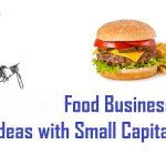 10 food business ideas with small capital