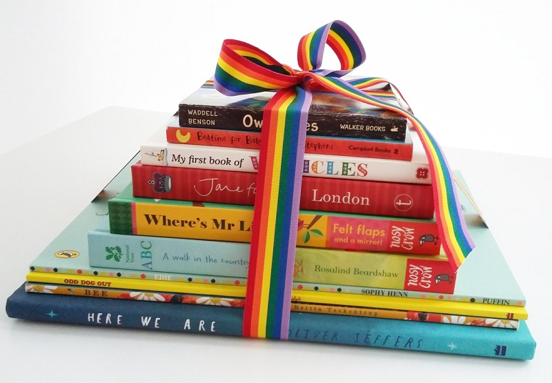 Book for gift