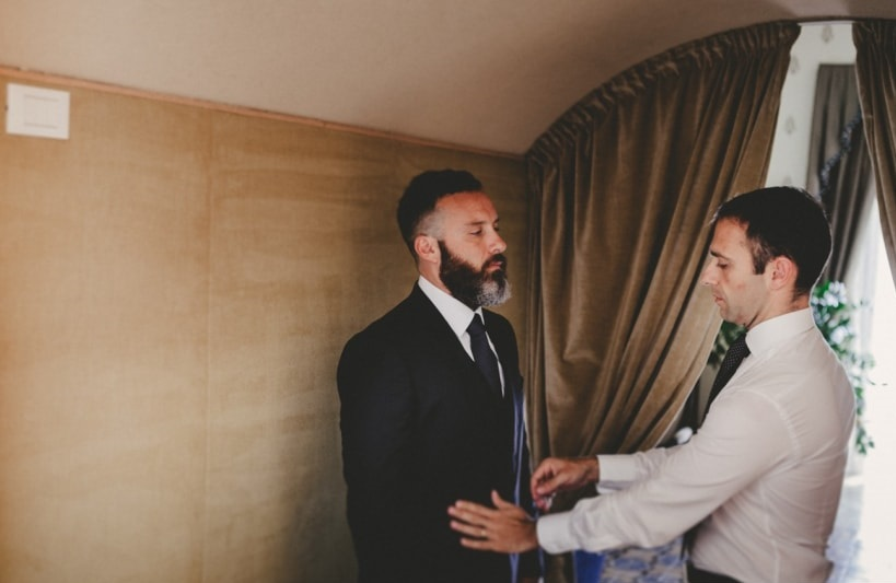 Hair groom 2018: the advice of hairstylists for a perfect look