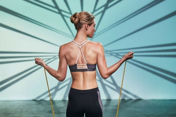 Exercises To Strengthen Your Back Muscles At Home