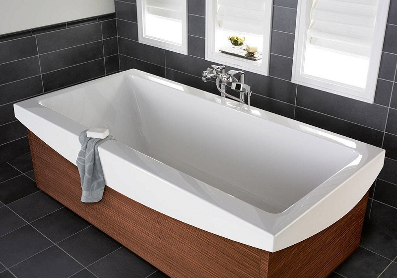 How To Choose An Acrylic Bath?