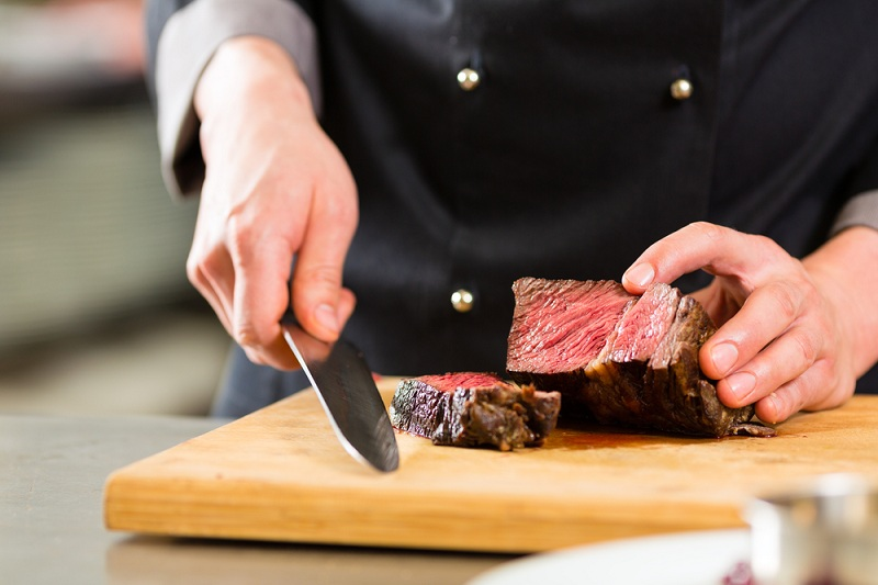 The Recipe For Soft And Juicy Beef