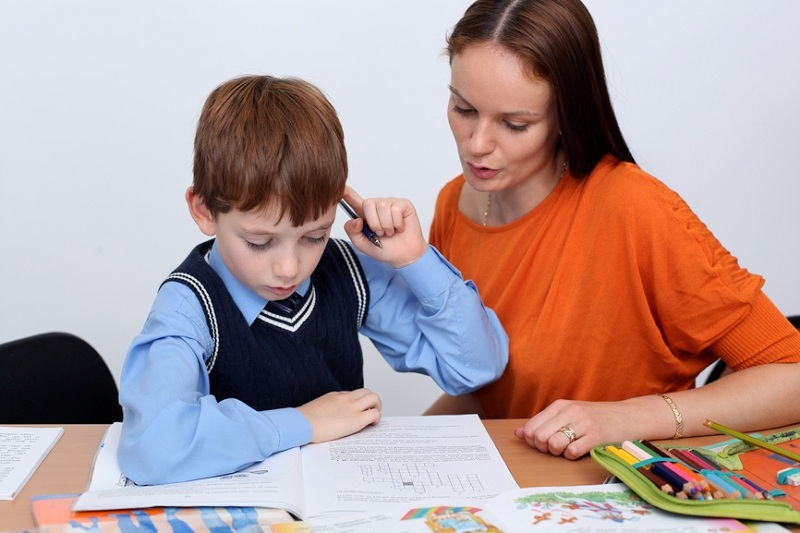 What If Your Child Is Left-Handed?