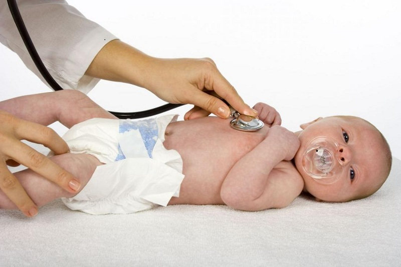 Hiccups In Newborns After Feeding