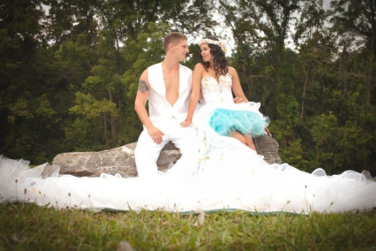 Fun And Bright Traditions Of The Gypsy Wedding