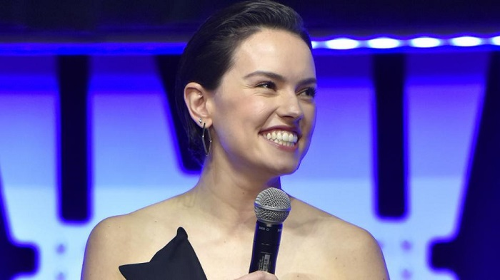 Daisy Ridley Net Worth