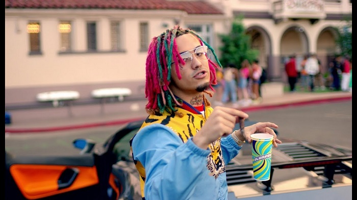 Lil Pump Net Value