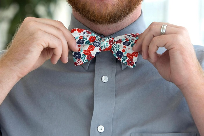 How to Make a Bow Tie? Step by Step Process