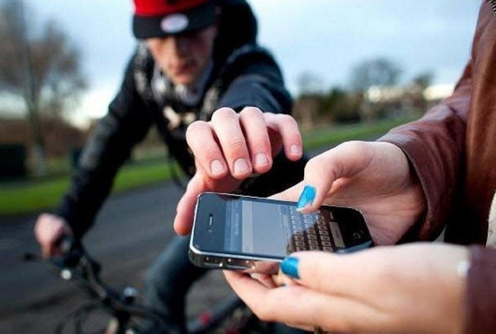 what to do when phone is lost or stolen