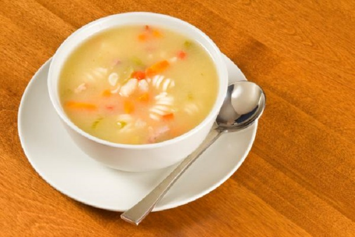 how can you tell if chicken broth has gone bad